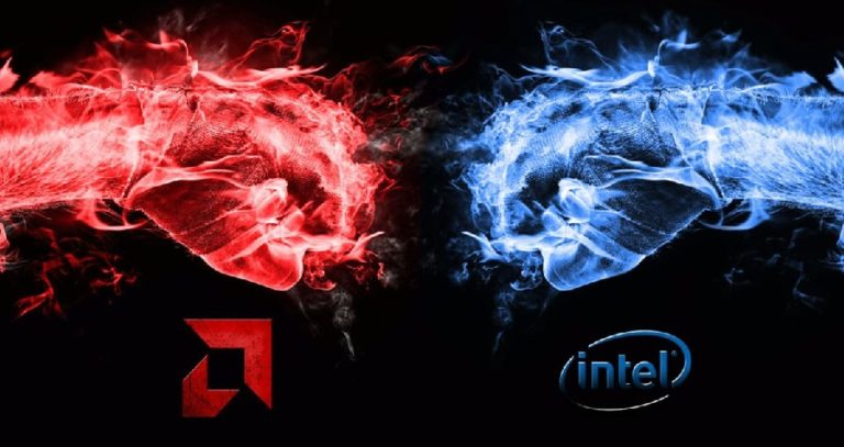 Intel угрожает забрать у AMD лицензию на производство устаревших x86 процессоров