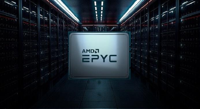 15 марта AMD представит серверные процессоры Epyc Milan на ядре Zen3