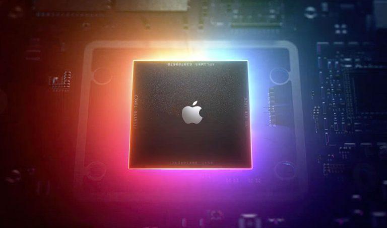 Процессор Apple M2 окажется в несколько раз производительнее M1