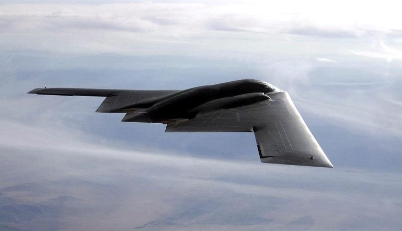 Военные США нечаянно раскрыли размеры перспективного бомбардировщика B-21 Rider