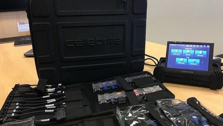 Израильская компания Cellebrite отказалась продавать оборудование для взлома смартфонов российским силовикам