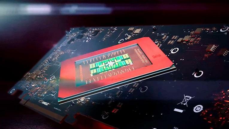 AMD разрабатывает видеокарты для майнинга