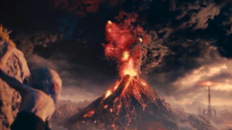 Представлен игровой трейлер The Lord of the Rings: Gollum