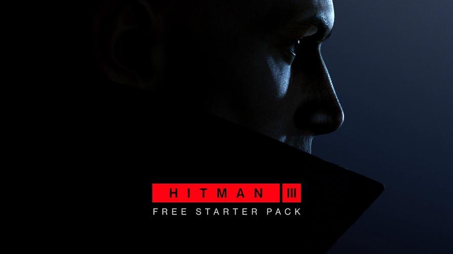 Epic Games Store до 6 апреля позволит бесплатно пройти первую миссию Hitman III