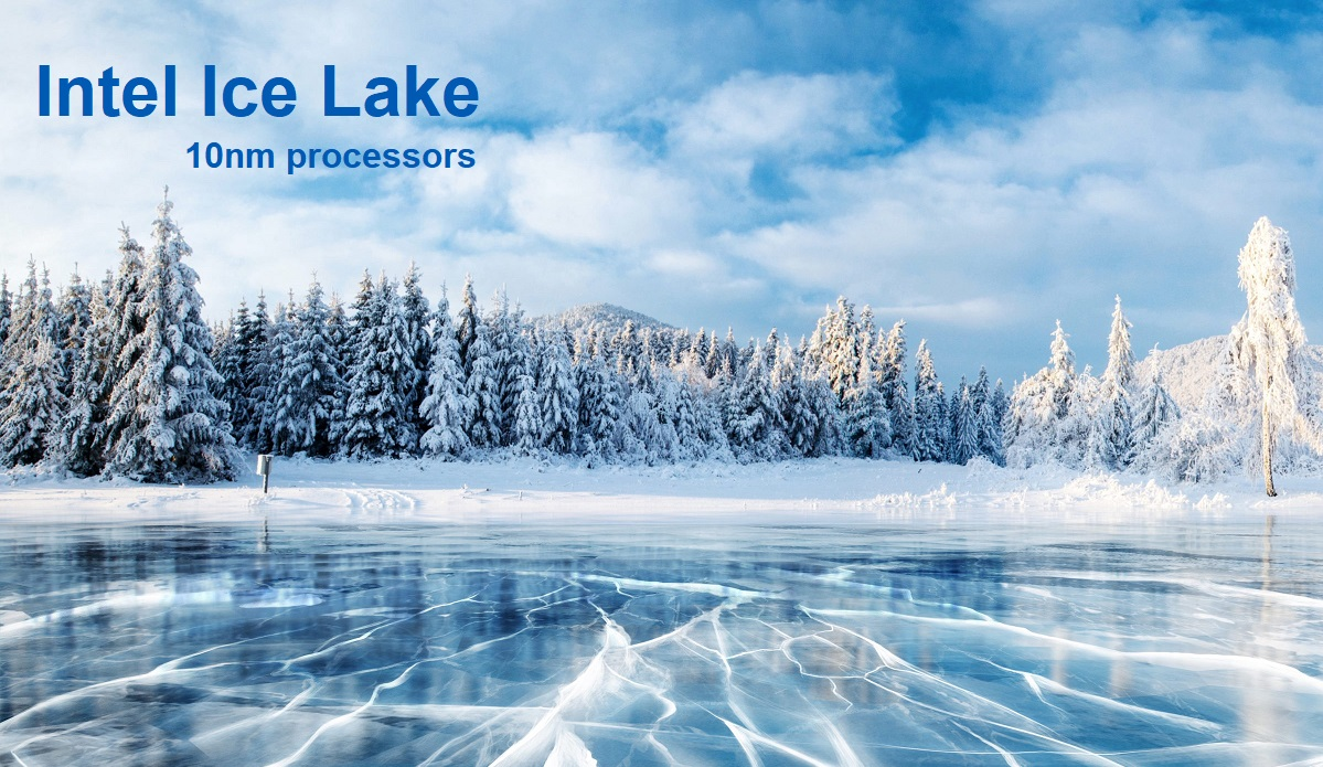 6 апреля Intel покажет 10нм серверные Xeon Ice Lake-SP