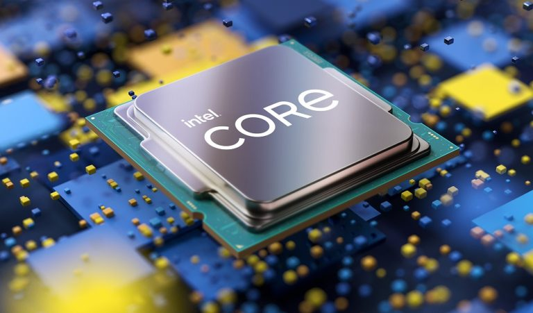 Intel представила настольные процессоры Core 11го поколения
