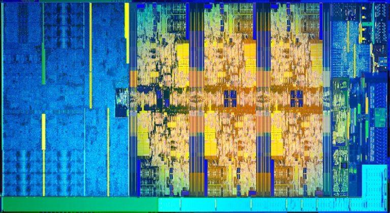 Стали известны характеристики первой игровой видеокарты Intel