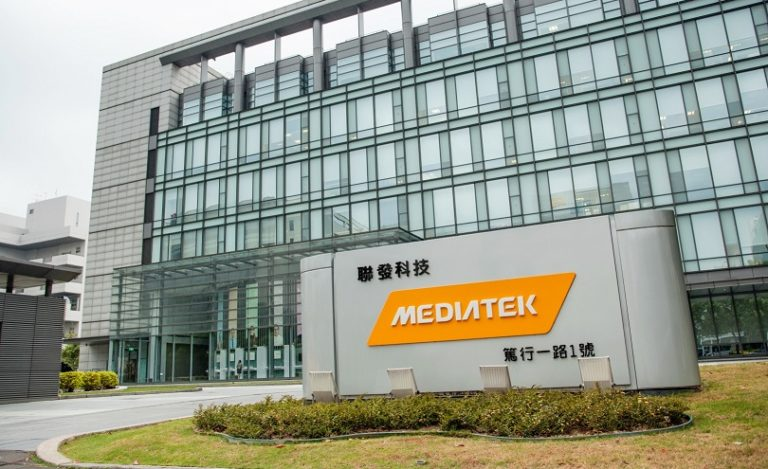 MediaTek стала крупнейшим поставщиком мобильных процессоров в мире