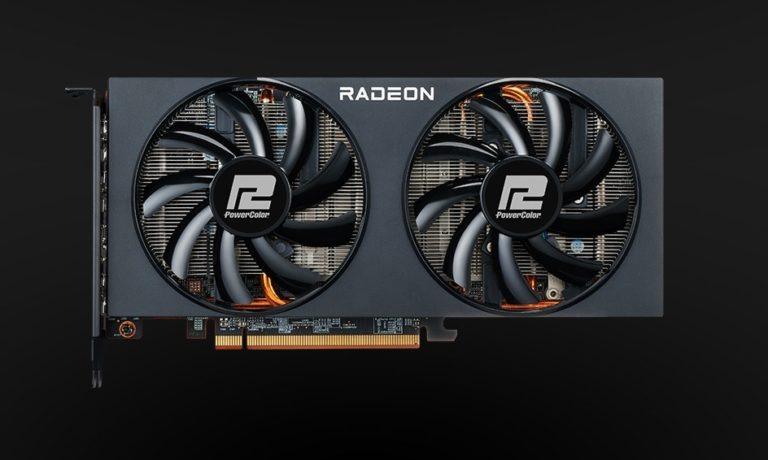 Radeon RX6700 появится в версиях с 6 и 12 гигабайтами GDDR6