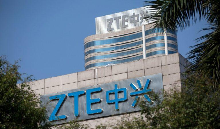ZTE планирует производить электромобили