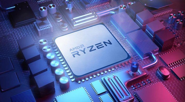 Стали известны первые подробности о процессорах AMD Ryzen 8000й серии