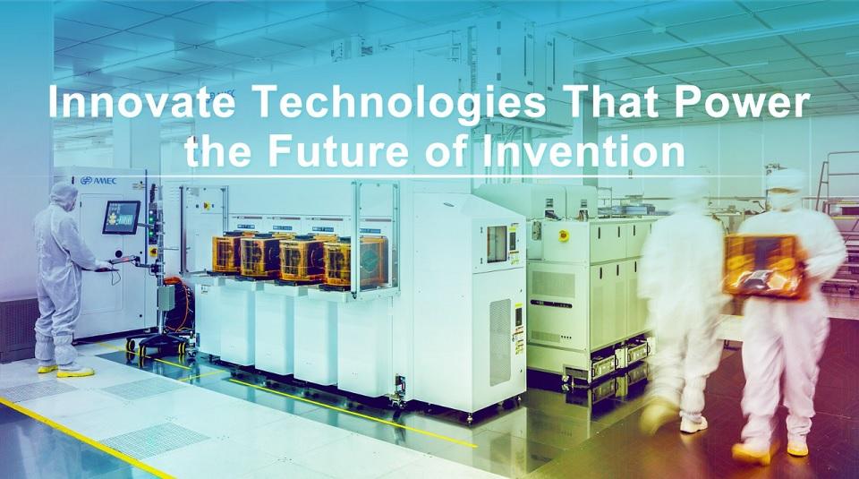 Китайская компания объявила об освоении выпуска оборудования для производства 5нм кремниевых пластин