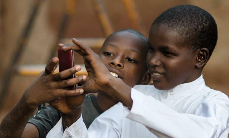 Стали известны самые популярные смартфоны Африки