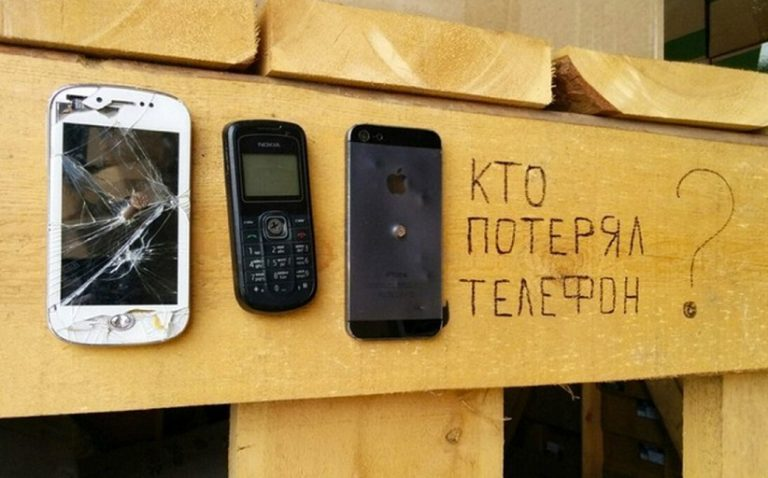 Начался первый в истории России призыв в армию с запретом на смартфоны