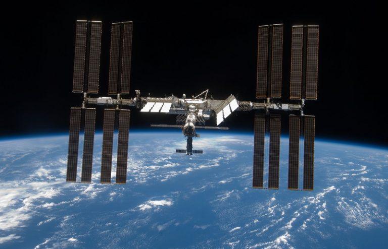 Россия планирует построить новую орбитальную станцию и отказаться от МКС