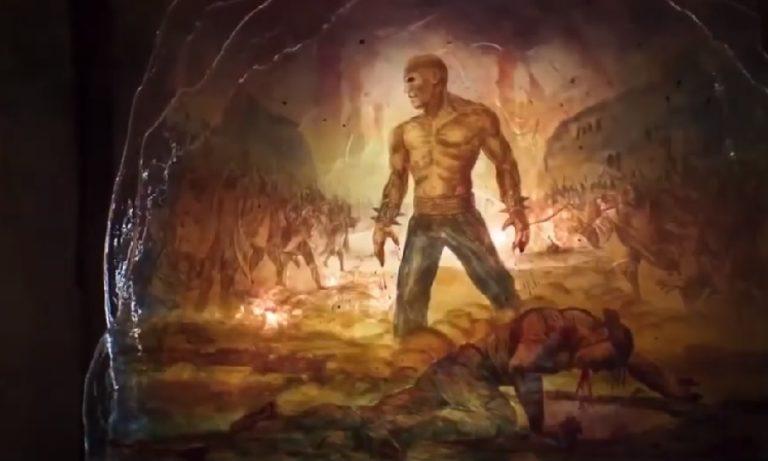 8 апреля начнётся новый турнир «Смертельная Битва»