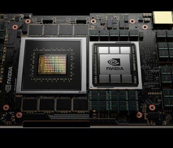 Nvidia анонсировала перспективный высокопроизводительный процессорный модуль Grace