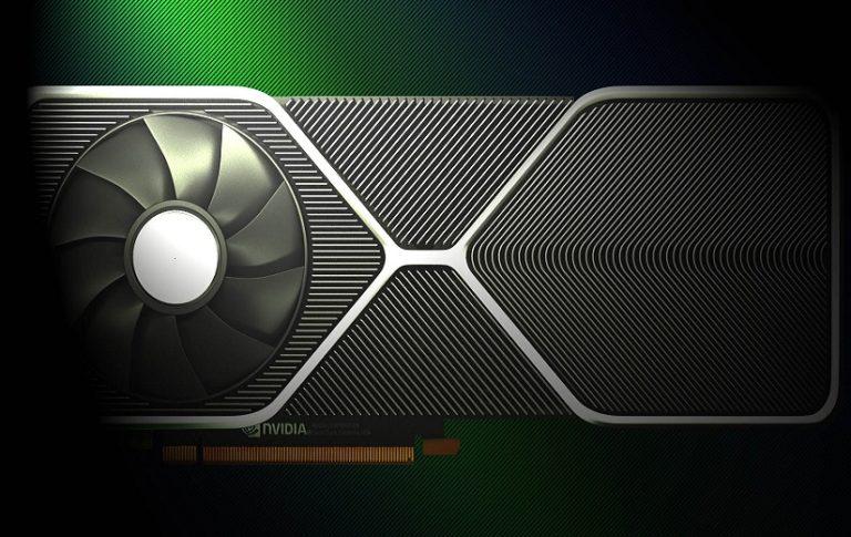 Nvidia вводит в свои графические процессоры аппаратную защиту от майнинга
