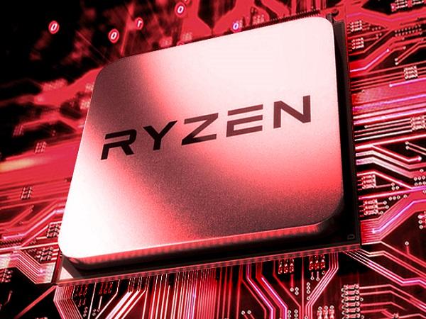 Списки-таблицы настольных процессоров AMD