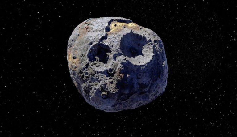 NASA начала сборку межпланетной исследовательской станции «Психея»