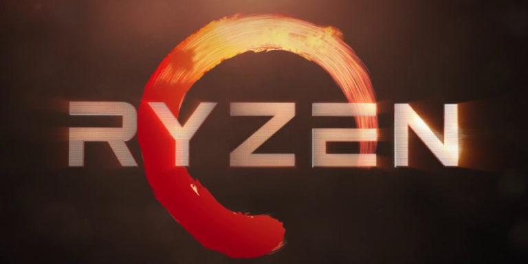 Процессоры Ryzen 6000й серии преодолеют частотный рубеж в 5Ггц