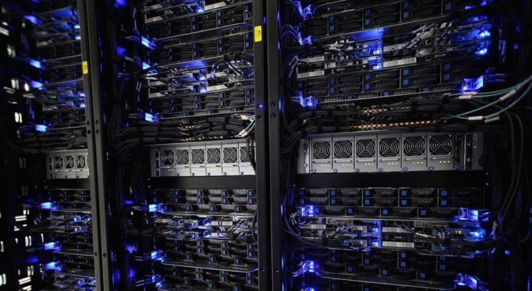Huawei локализует производство серверов в России