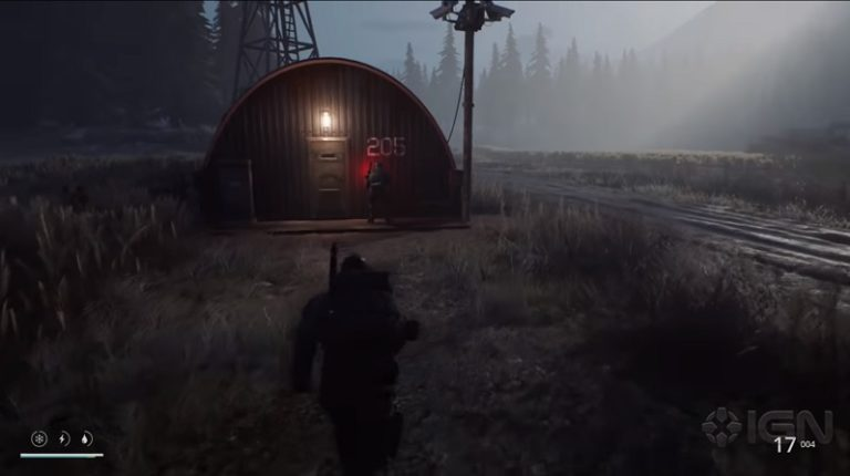 Разработчики постапокалиптического проекта The Day Before показали 13 минут игрового видео
