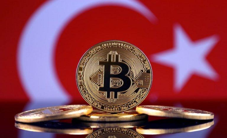 Турция запретила криптовалюты на своей территории