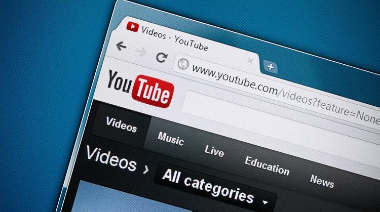 Авторы Youtube контента смогут скрывать счётчик дизлайков