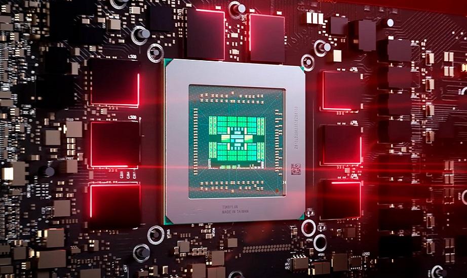 Стали известны характеристики предстоящих бюджетных видеокарт AMD Radeon RX 6600 и RX 6600 XT