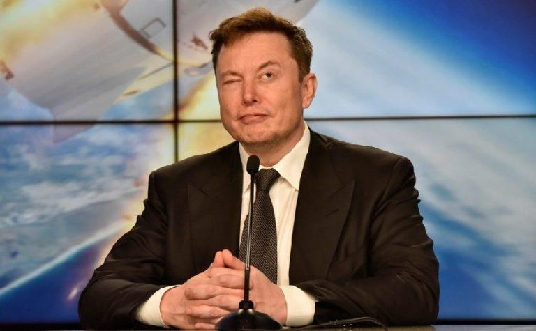 Илон Маск рассказал о своём психическом заболевании