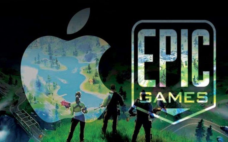 Издатель Epic готовится к новому раунду противостояния с Apple из-за комиссионных отчислений в AppStore