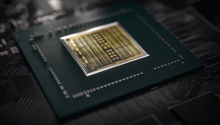 Подтверждены характеристики мобильной видеокарты GeForce RTX 3050 Ti