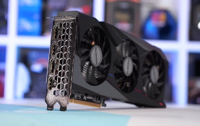 Nvidia меняет стратегию распространения видеокарт GeForce RTX 3060