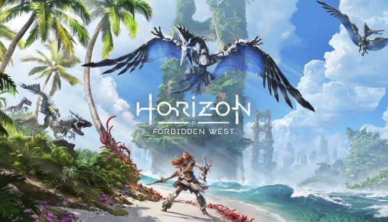 Представлен геймплей Horizon Forbidden West