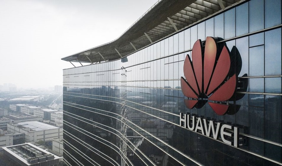 Huawei переориентируется на разработку программного обеспечения