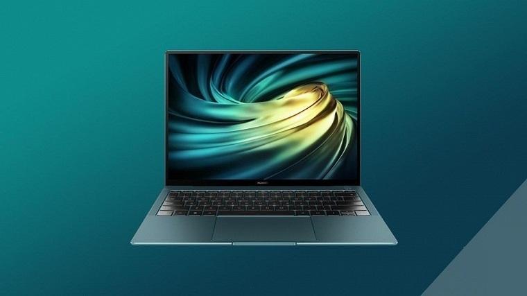 Huawei выпустила ноутбук на собственном процессором модуле Kirin 990