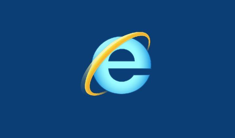 Microsoft назвала дату «смерти» браузера Internet Explorer