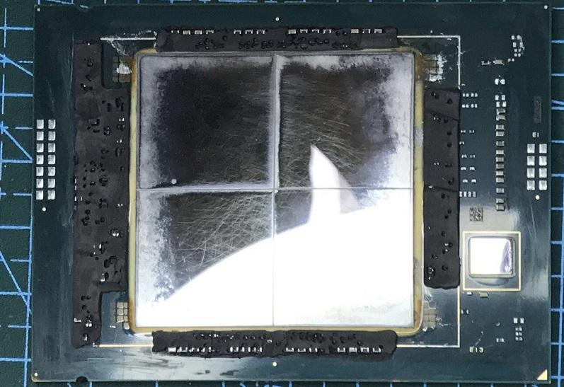 Перспективные серверные процессоры Intel Sapphire Rapids получат до 80 ядер