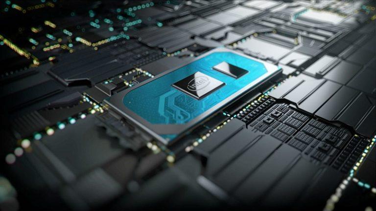Intel выпустит 10нм процессоры Tiger Lake для настольного сегмента
