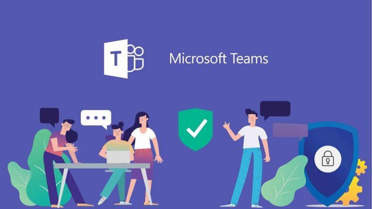 Microsoft продвигает корпоративный мессенджер Teams на место Skype