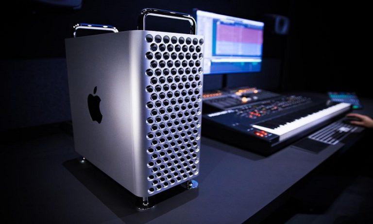 Apple готовит компьютеры Mac Pro с 20 и 40 ядерными собственными ARM процессорами