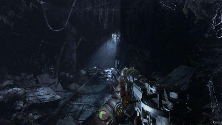 Появилось видео сравнения графики оригинального Metro Exodus с переизданием Enhanced Edition