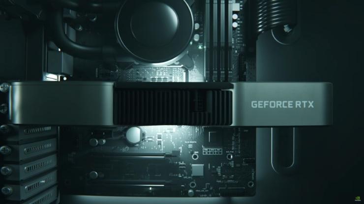 GeForce RTX3060 с защитой от майнинга протестирован в добыче Ethereum