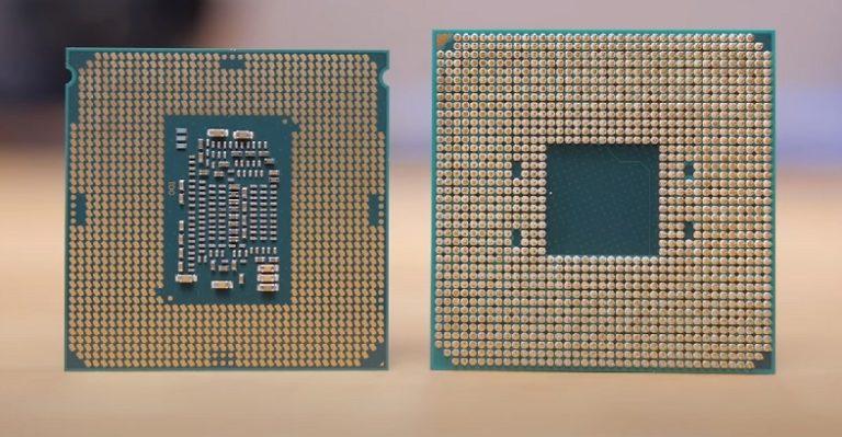 Перспективный сокет AMD — AM5 получит разъём LGA