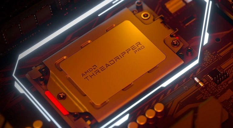 В сентябре AMD представит новые HEDT процессоры Ryzen Threadripper