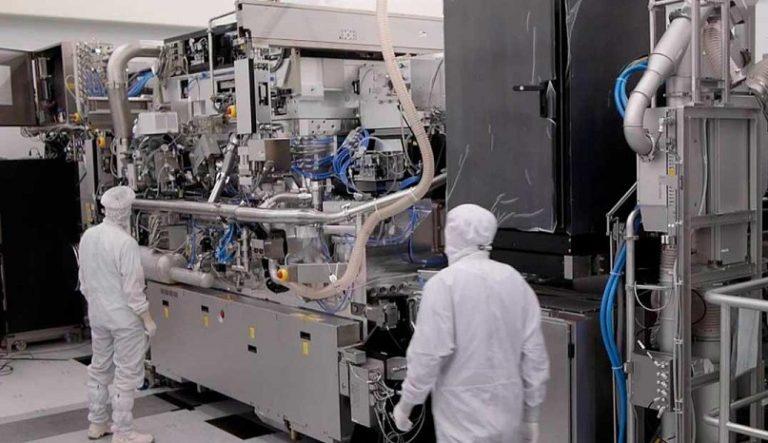 Литографическое отставание Samsung от TSMC угрожает развитию кремниевой отрасли