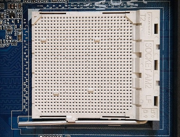 Процессоры Socket AM2