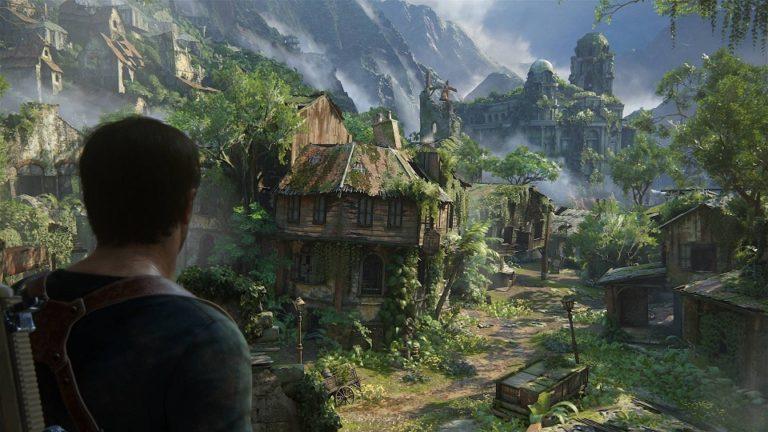 Sony портирует Uncharted 4: A Thief's End на ПК и активизирует мобильное подразделение PS Studios