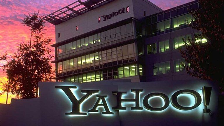 Легендарная Yahoo вновь меняет владельца